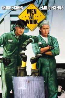 subtitrare Men at Work (1990)