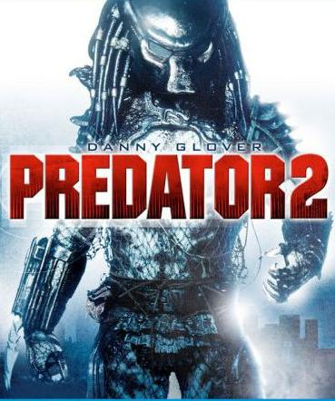 subtitrare Predator 2 (1990)