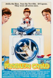 subtitrare Problem Child (1990)
