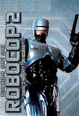 subtitrare RoboCop 2 (1990)