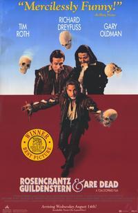 subtitrare Rosencrantz & Guildenstern Are Dead (1990)