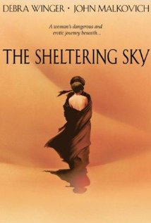 subtitrare The Sheltering Sky (1990)