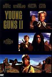subtitrare Young Guns II (1990)