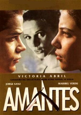 subtitrare Amantes / Lovers (1991)