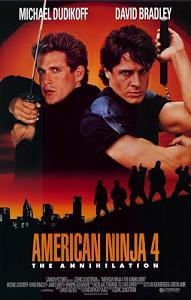 subtitrare American Ninja 4: The Annihilation (1990)