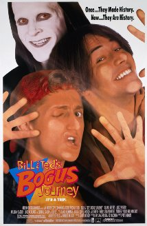 subtitrare Bill & Ted`s Bogus Journey (1991)