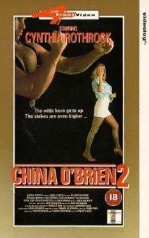 subtitrare China O Brien II (1990)