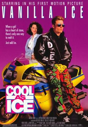 subtitrare Cool as Ice (1991)