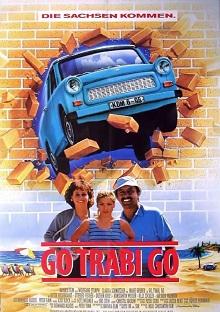 subtitrare Go Trabi Go (1991)