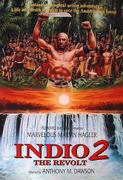 subtitrare Indio 2 - The Revolt (1991)