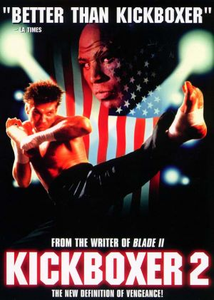 subtitrare Kickboxer 2: The Road Back (1991)