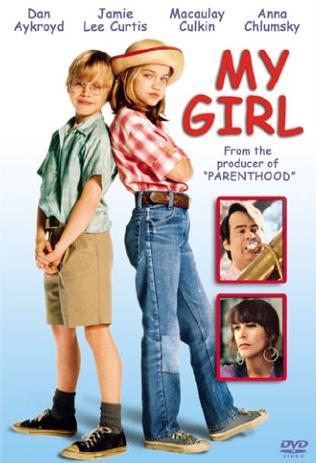 subtitrare My Girl (1991)