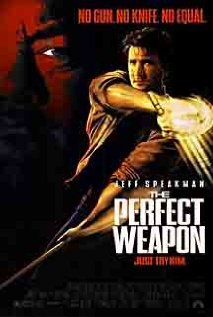 subtitrare The Perfect Weapon (1991)