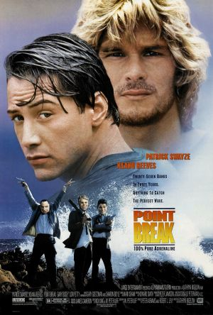 subtitrare Point Break (1991)