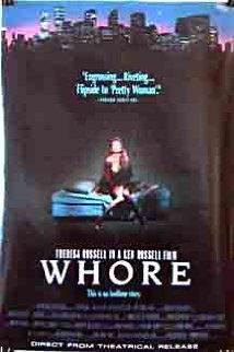 subtitrare Whore (1991)