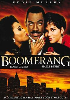 subtitrare Boomerang (1992)