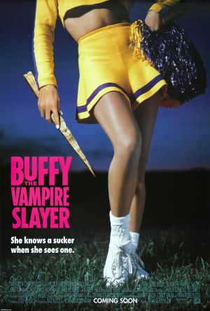 subtitrare Buffy the Vampire Slayer (1992)