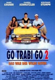 subtitrare Go Trabi Go 2 / Das war der wilde Osten (1992)