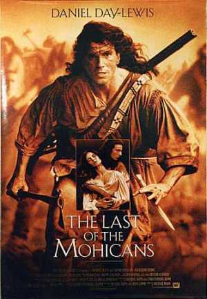 subtitrare The Last of the Mohicans (1992)