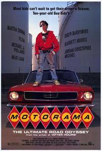 subtitrare Motorama (1991)