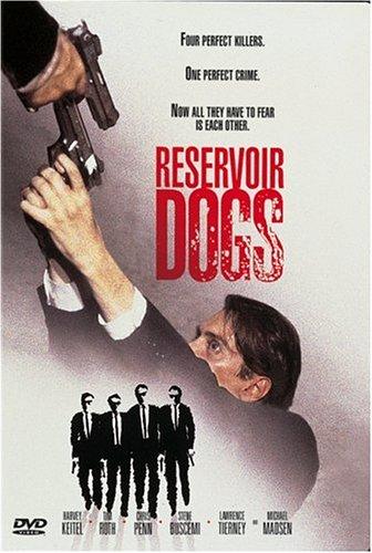subtitrare Reservoir Dogs (1992)
