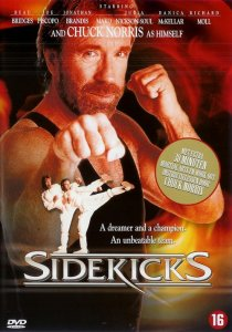 subtitrare Sidekicks (1992)