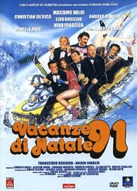 subtitrare Vacanze di Natale  91 (1991)