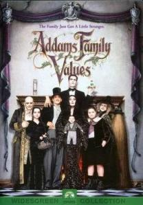 subtitrare Addams Family Values (1993)