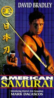 subtitrare American Samurai (1992)