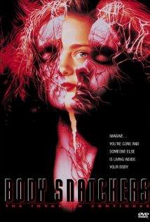 subtitrare Body Snatchers (1993)