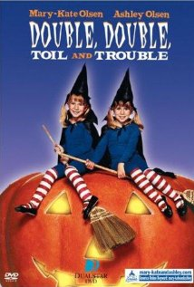subtitrare Double, Double, Toil and Trouble (1993)