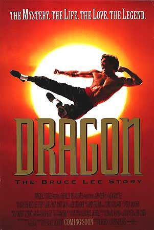 subtitrare Dragon: The Bruce Lee Story (1993)
