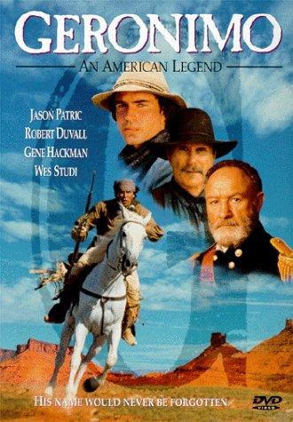subtitrare Geronimo: An American Legend (1993)
