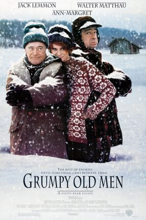 subtitrare Grumpy Old Men (1993)