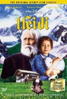 subtitrare Heidi (1993)
