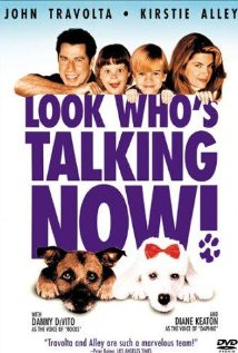 subtitrare Look Who`s Talking Now (1993)
