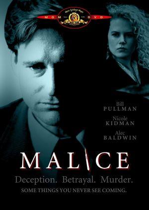subtitrare Malice (1993)