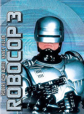 subtitrare RoboCop 3 (1993)
