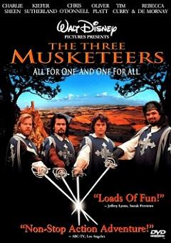 subtitrare The Three Musketeers (1993)