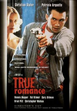 subtitrare True Romance (1993)