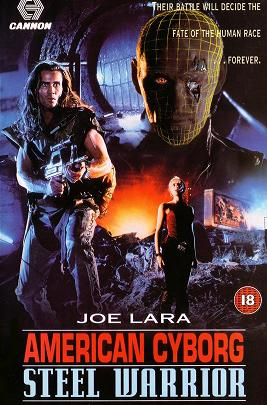 subtitrare American Cyborg: Steel Warrior (1993)