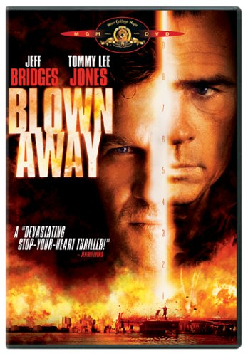 subtitrare Blown Away (1994)