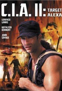 subtitrare CIA II: Target Alexa (1993)