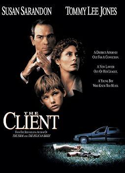 subtitrare The Client (1994)
