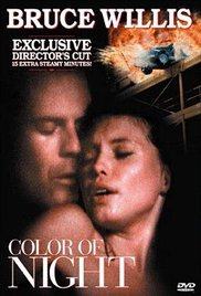 subtitrare Color of Night (1994)