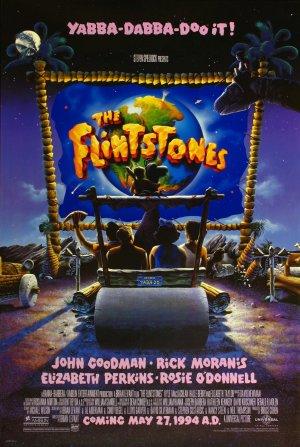 subtitrare The Flintstones (1994)