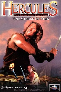 subtitrare Hercules: The Legendary Journeys - Hercules and the Circle of Fire (1994)