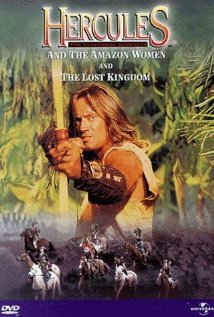 subtitrare Hercules: The Legendary Journeys - Hercules and the Lost Kingdom (1994)