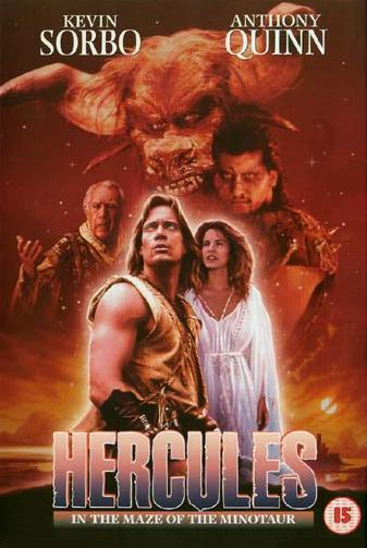 subtitrare Hercules in the Maze of the Minotaur (1994)
