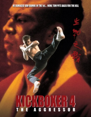 subtitrare Kickboxer 4: The Aggressor (1994)